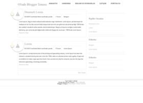 osadebloggertemasi.blogspot.com