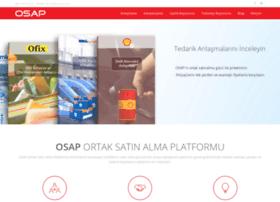 osap.com.tr