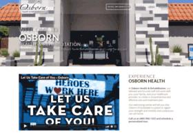 osbornhealth.com