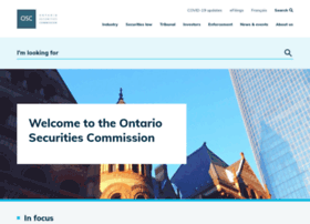osc.gov.on.ca