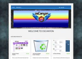 oscanyon.com