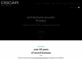oscar-acoustics.co.uk