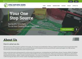 oscar-wilson.com