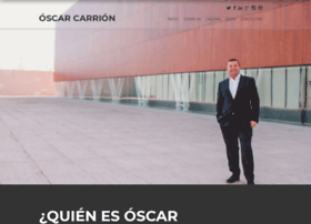 oscarcarrion.es