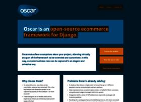 oscarcommerce.com