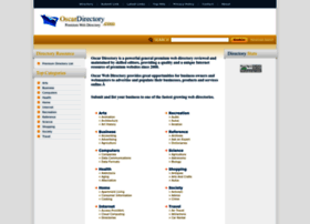 oscardirectory.com