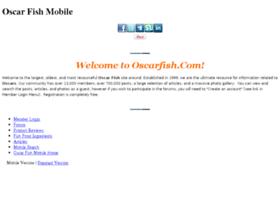 oscarfish.com