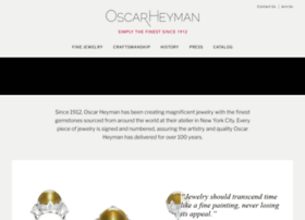 oscarheyman.com