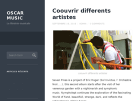 oscarmusic.com