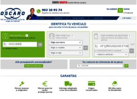 oscaro.es