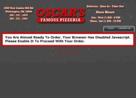 oscarsfamous.hungerrush.com