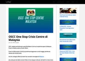 Oscc.org.my