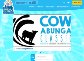 osceolacountyfair.com