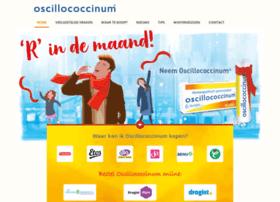oscillococcinum.nl