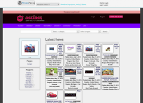 osclass312.oscanyon.com