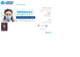 Osclinicasv25.osbrasil.com.br