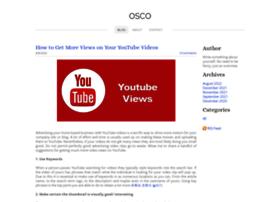osco.weebly.com