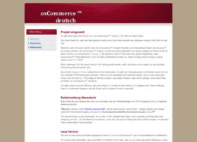 oscommerce-deutsch.de