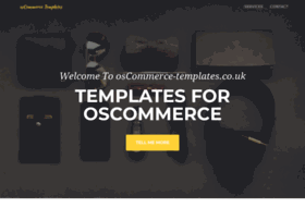 oscommerce-templates.co.uk