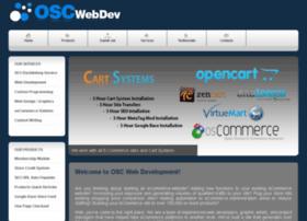 oscwebdev.com