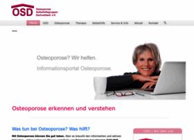 osd-ev.org