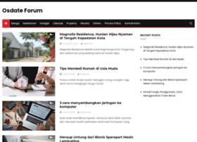 osdateforum.com