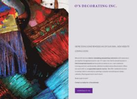 osdecorating.com