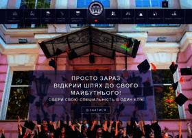 oseu.edu.ua