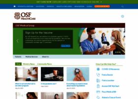 osfmedicalgroup.org
