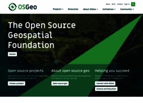 osgeo.org