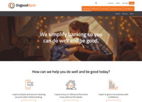 osgoodbank.com