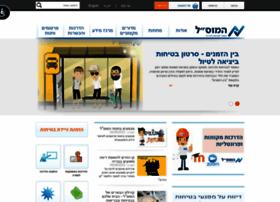 osh.org.il
