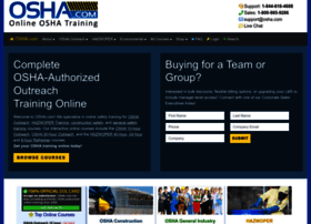 osha.com