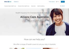 oshcallianzassistance.com.au