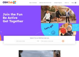 oshclub.com.au