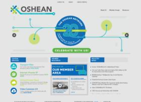 oshean.org
