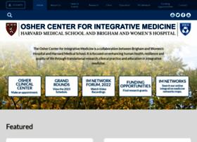 oshercenter.org