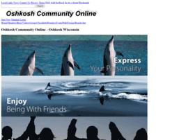 oshkoshcommunity.net