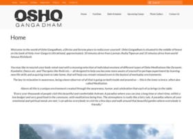 oshogangadham.org