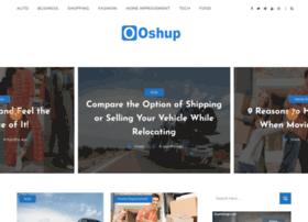 oshup.com