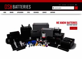 osibatteries.com