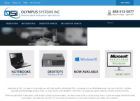 osicomputers.com