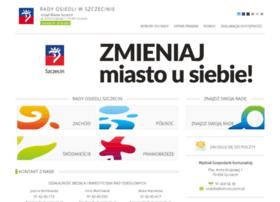 osiedla.szczecin.pl