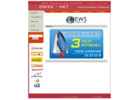 osiek.net.pl