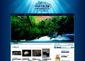 osiris-aquarium.com.tw