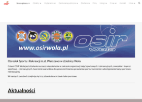 osirwola.pl