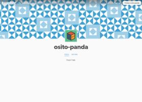 osito-panda.tumblr.com