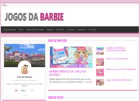 osjogosdabarbie.com