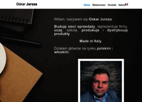 oskarjursza.com