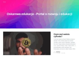 oskarpomoceedukacyjne.pl
